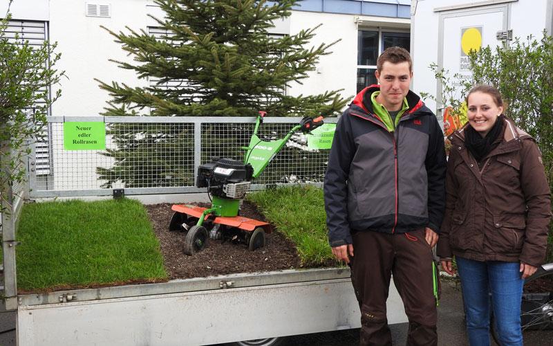 Hoss Garten- und Baumpflege