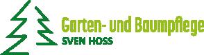 Sven Hoss Garten- und Baumpflege